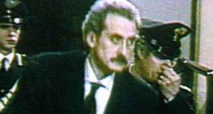 Il boss Giuseppe Misso