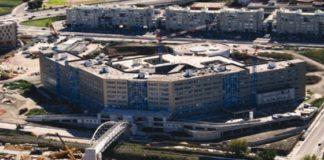 L'Ospedale del mare