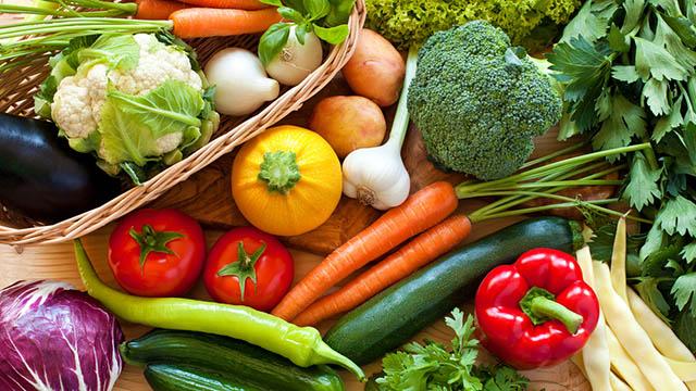 alimentazione vegetariana per bambini